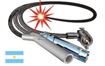 Como controlar los cables de bujías