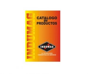CATALOGO DE PRODUCTOS 2019